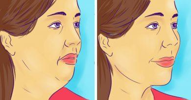 Senovės japonų veido patempimo metodas. 5 dienos ir nebepažinsite savęs veidrodyje