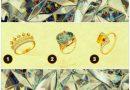 Testas: išsirinkite žiedą ir sužinokite, kokia jūs moteris