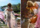 Stulbinantys ispanų dailininko, kuris sugebėjo nupiešti šviesą, darbai