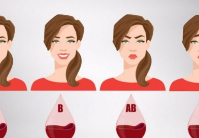 7 faktai, kuriuos jūs turite žinoti apie savo kraujo grupę