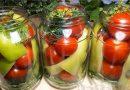 Nerealūs pomidorai žiemai. Nesunkiai!