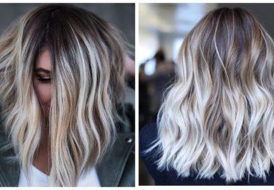 Madingas meliravimas, su kuriuo jūsų plaukais suspindės naujomis spalvomis, pagyvindami veidą