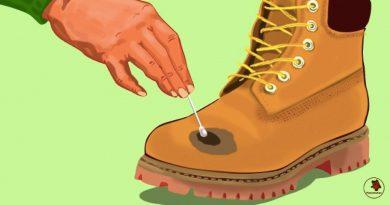 5 avalynės gudrybės, kaip teisingai ir efektyviai prižiūrėti naują avalynės porą be specialių priemonių
