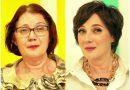 28 įspūdingų moterų pasikeitimų Aleksandro Rogovo stiliumi