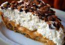 """Nekeptas bananinis tortas """"Banofi"""" – paprastas receptas ir stebuklingas skonis!"""