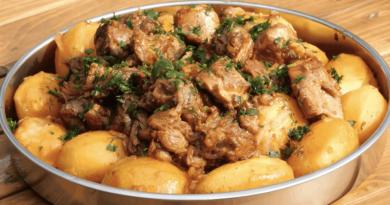 Neįtikėtinai skanus bulvių receptas, kuris sužavės visą jūsų šeimą