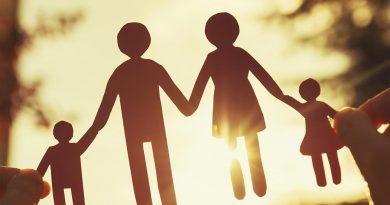 4 vertybės, kurias galima įskiepyti tik šeimoje