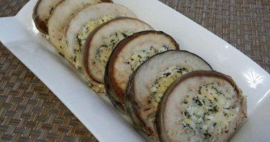 Skumbrės vyniotinis su kiaušiniu ir sūriu bus dažnas svečias ant jūsų stalo!