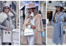 Madingi paltai,  pavasaris – 2020 metų : 20 patys aktualiausi modeliai