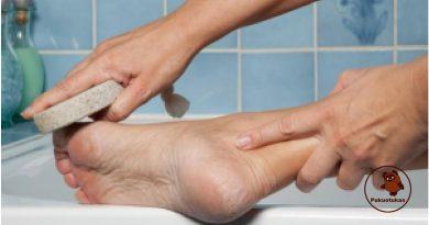 Stebuklinga priemonė jūsų pėdutėms. Momentinis efektas!